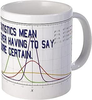 Best statistics coffee mug Reviews