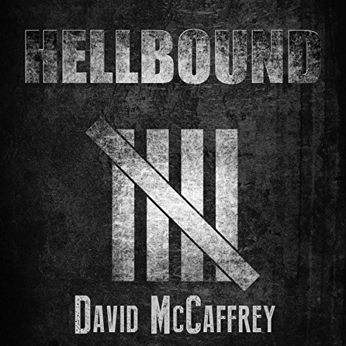 Hellbound: The Tally Man audiobook cover art