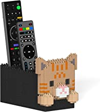 JEKCA Tabby Cat Remote Control Rack 01S