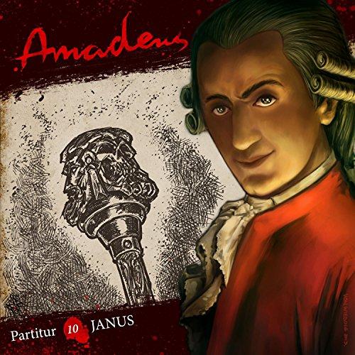Janus (Amadeus - Partitur 10) Titelbild