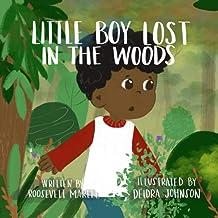 Little Boy Lost in the Woods