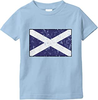 baby scottish rugby top