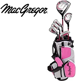Amazon.es: MacGregor Golf: Deportes y aire libre