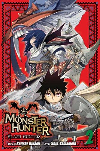 Monster Hunter: Flash Hunter Volume 2