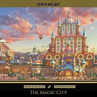 The Magic City cover art