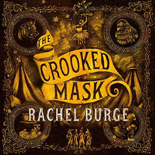 The Crooked Mask cover art