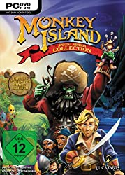 Monkey Island (Special Edition Collection) on amazon.de