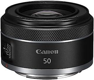Canon RF50mm F1.8 STM (4514C002)