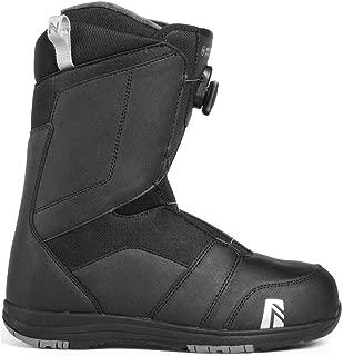 Flow Nidecker Men's Ranger Boa Snowboarding Boots