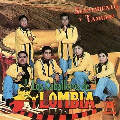 Los Caballeros De Colombia