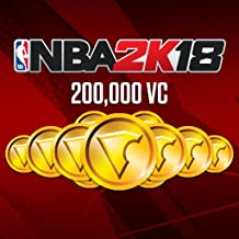 NBA 2K18: 200000 VC - PS4 [Digital Code]