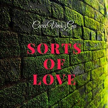 Sorts of Love