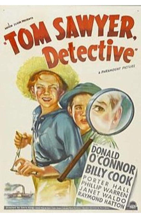 イタリアの吸い込むに話すTom Sawyer Detective (English Edition)