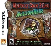 Mystery Case Files Millionheir-Nla