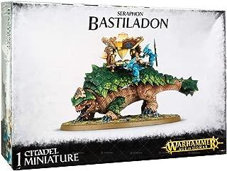 Seraphon: Bastiladon