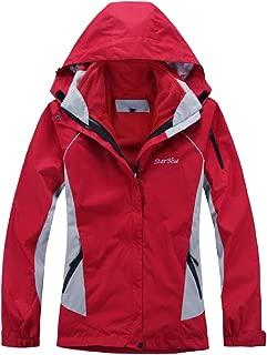 Tootless-Women IsoDry Fabric Tricot Lining Ski&Snowboard Ski Jacket