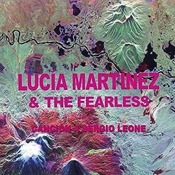 Canción a Sergio Leone