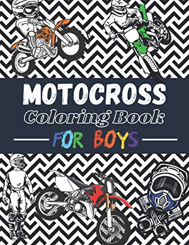 Baby Motocross Boots