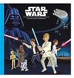 STAR WARS - Mes Petites Histoires - Episode IV - Un nouvel espoir