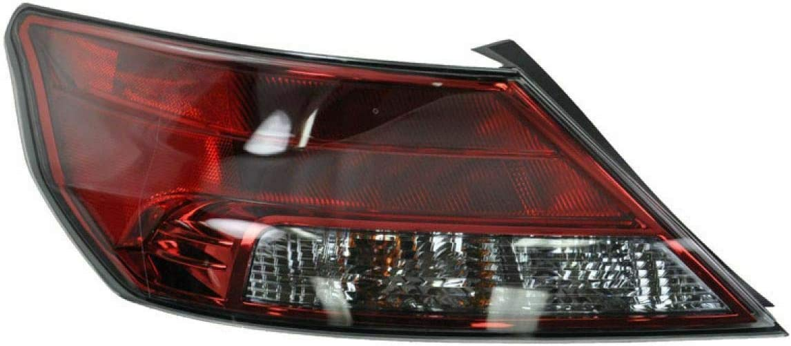 Brake Light Taillight Limited time trial price 25% OFF Taillamp Driver Side Compatib Left LH Hand
