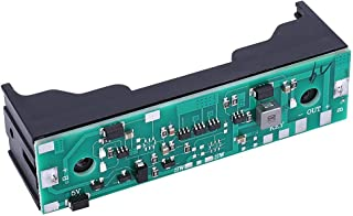Convenient Stable High-Efficiency Boost Battery Step Up Module, Long Service Life Electric Components, for Electronic Prod...