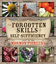 forgotten survival skills book
