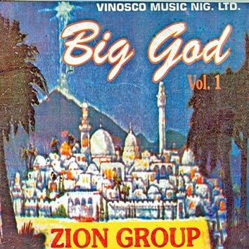 Big God, Vol. 1