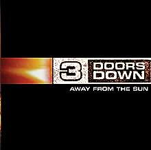 3 doors down radio
