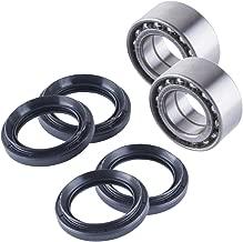 honda rincon wheel bearings