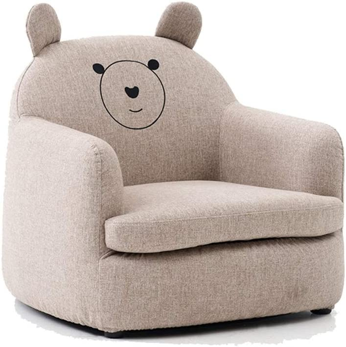 WEIDA Classic Children's Creative Chair Animal Max 44% OFF Cartoon Lazy Couch Cotton
