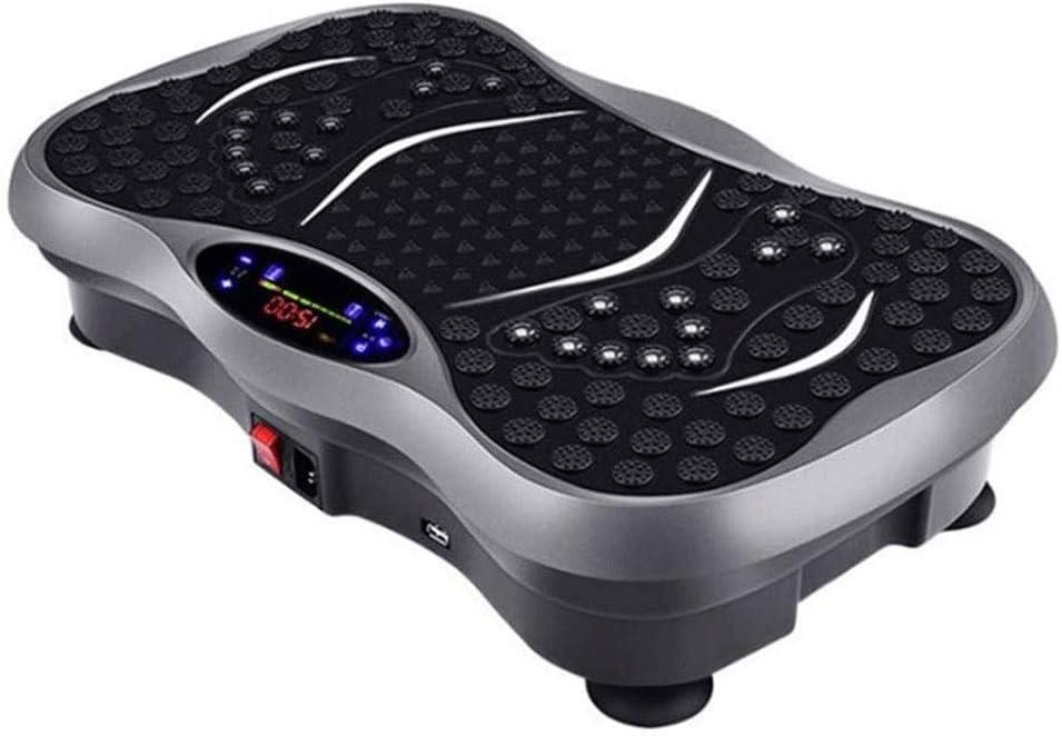 XYWCHK favorite Vibration Plate Time sale Exercise Machine Body Whole Vibra Workout