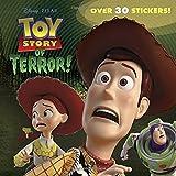Toy Story of Terror (Disney/Pixar Toy Story) (Pictureback(R))