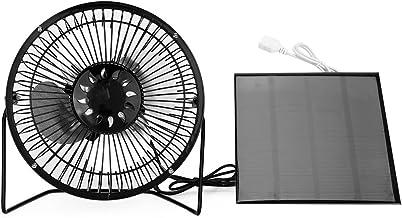Coche Hogar,Camping Himylife Ventilador USB Silencioso Fan Port/átil con Pilas Recargable para Viajes Caminadora Cochecito de beb/é Oficina