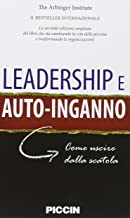 Permalink to Leadership e autoinganno. Come uscire dalla scatola PDF