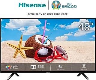 Hisense 49B6000PW,49 Inch,FHD,VIDAA Smart TV