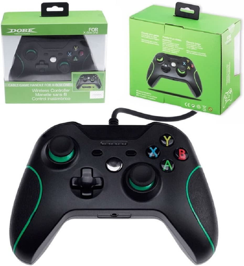 Dobe Microsoft Soldering Xbox ONE Large-scale sale USB Gamepad pa Wired Joystick Controller