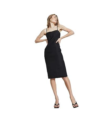 Bardot Straight Midi Dress