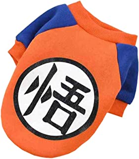 goku costume for dogs