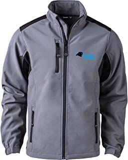 Dunbrooke Apparel Men's Softshell Jacket, Graphite, 2X-Large