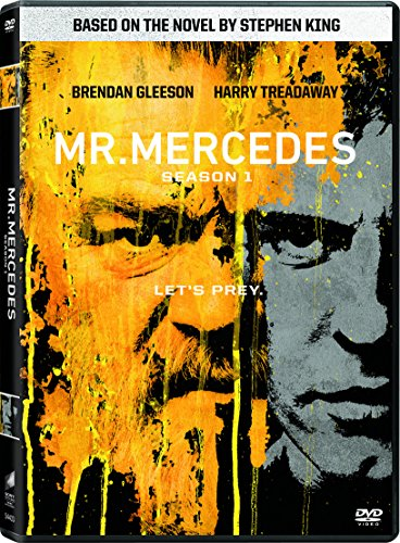 Mr. Mercedes - Season 01