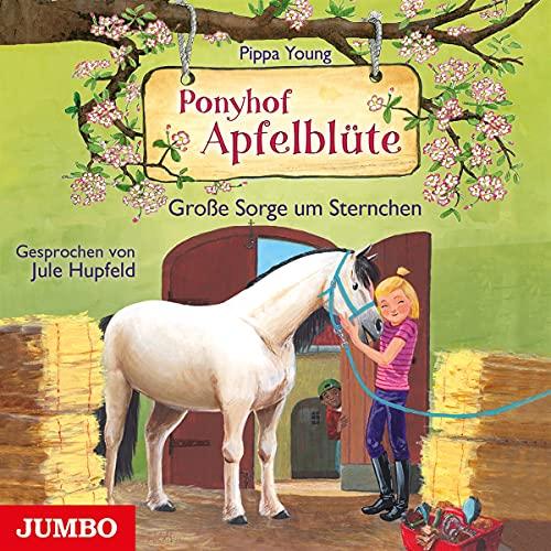 Ponyhof Apfelblüte: Große Sorge Um Sternchen (Folg