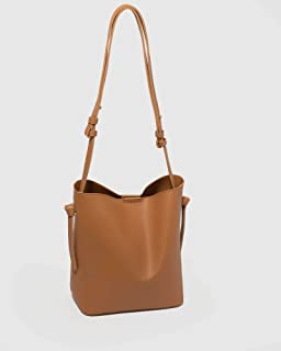 Caramel Juliette Tote Bag