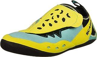 Scarpa Piki J, Zapatillas de Escalada Unisex niños