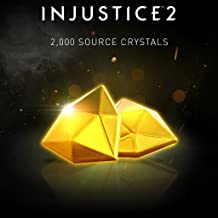 Injustice 2: Premium Currency - 2000 - PS4 [Digital Code]