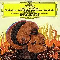 Janacek: Sinfonietta Taras Bulba by Rafael Kubelik