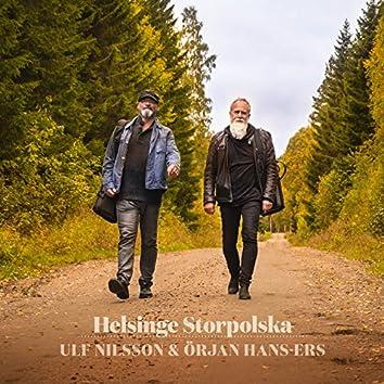 Helsinge Storpolska EP