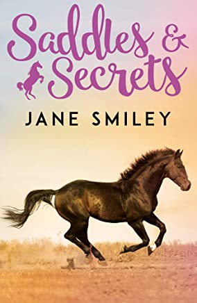Saddles and Secrets (Riding Lessons)
