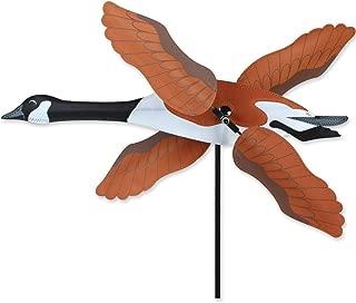 Premier Kites Whirligig Spinner - 20 in. Goose Spinner