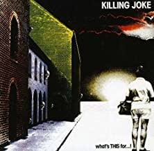 Best killing joke what's this for Reviews