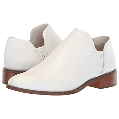 Steven Choncey (White Leather) Women